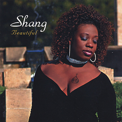 """Breathe - Vocal piece I wrote featuring Shang - from her album """"Beautiful"""""""
