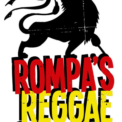 Rompa's Reggae Shack - Dub Pistols Mix