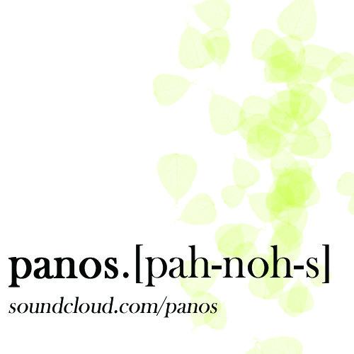 panos - beyond surface