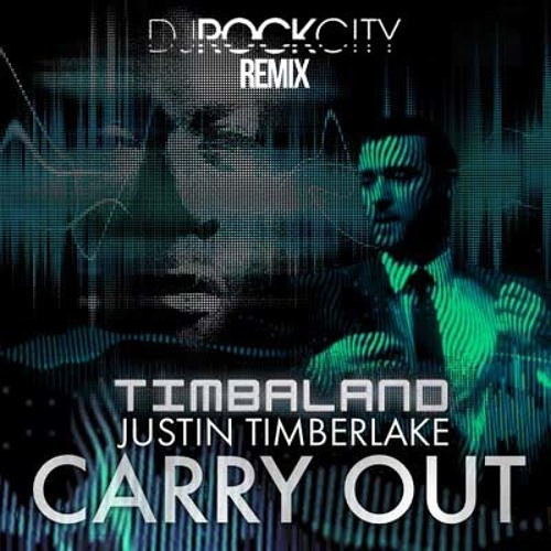 timbaland carry out