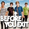 Before You Exit - The Script - The Man Who Can't Be Moved/For the First Time Mashup