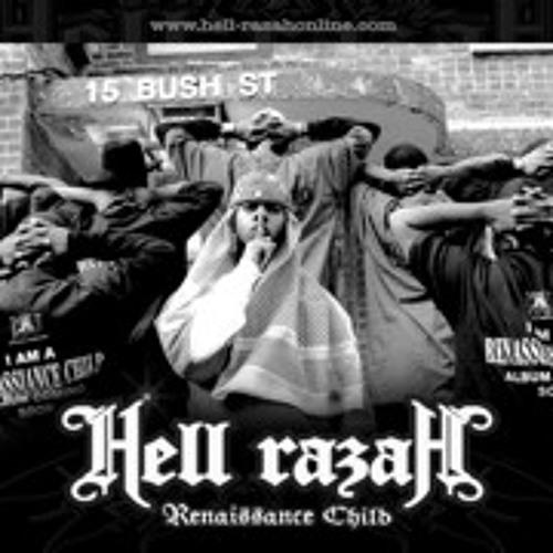 HEAVENRAZAH PRESENTS HIS GHETTO GOVT MIXTAPE  RED HOOK PROJECTS FINEST 2012 RAP ALLSTARS