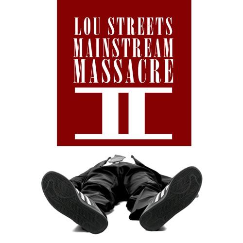 Lou Streets- Beautiful Massacre (K-Matic Exposed)
