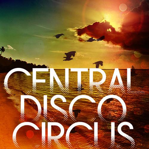 "CENTRAL DISCO CIRCUS ""SLO SOUL SLO"" 16-7-2012"