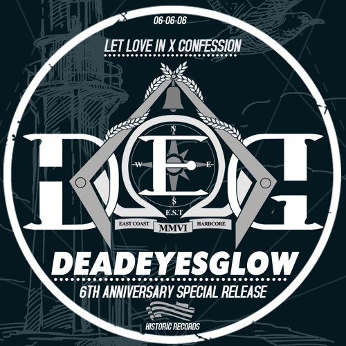 DEAD EYES GLOW - CONFESSION [FREE MP3 DWLD]