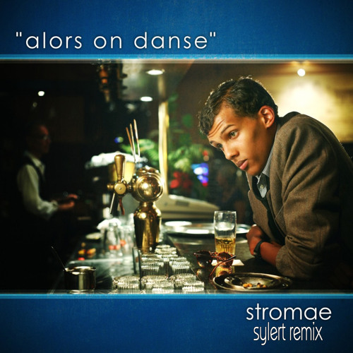 DJ Sylert - Alors On Danse (Triple Threat Mix)