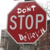 Dont stop believing (Sample) RS Productions