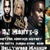 DJ Monte-S - Tum hi ho Bandhu Vs Florida V Ke$ha V David Guetta V Akon [Bollywood Mashup]