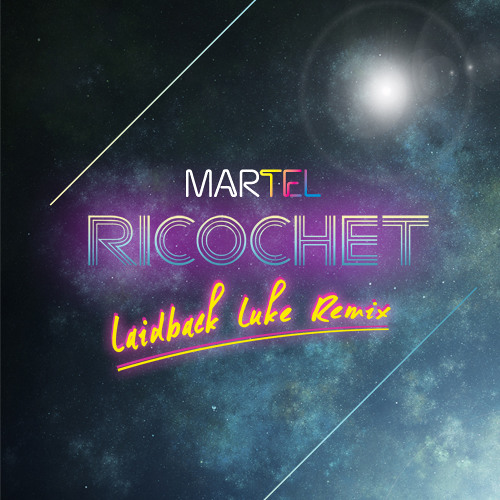 Ricochet (Laidback Luke Remix)