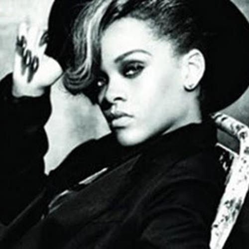 Rihanna & Abel Ramos - We found love  (Bruno Palace PVT)