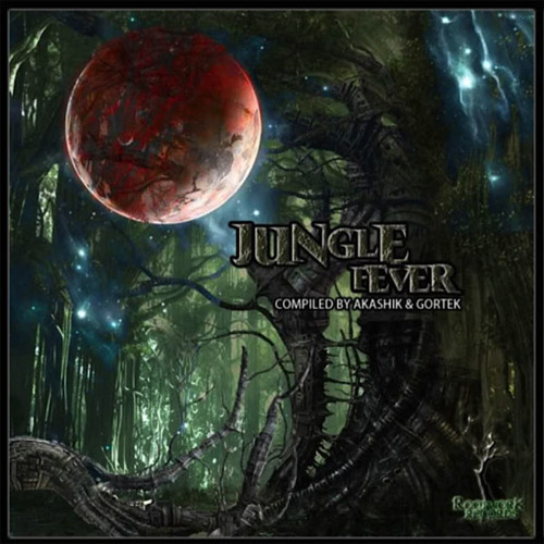 13 - Elepsy - Twisted Frequency out now on rootwork records VA jungle fever