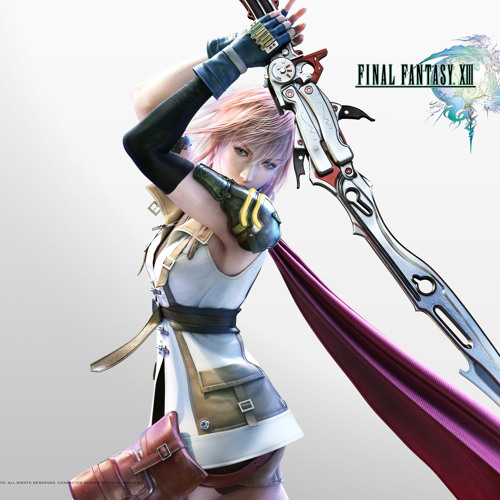 Time Goes (Final Fantasy XIII Theme Remix)