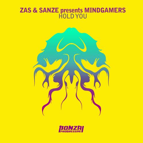 Mindgamers - Hold You (Stefano Noferini Remix)