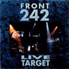 FRONT 242 - Never Stop(Live Target)