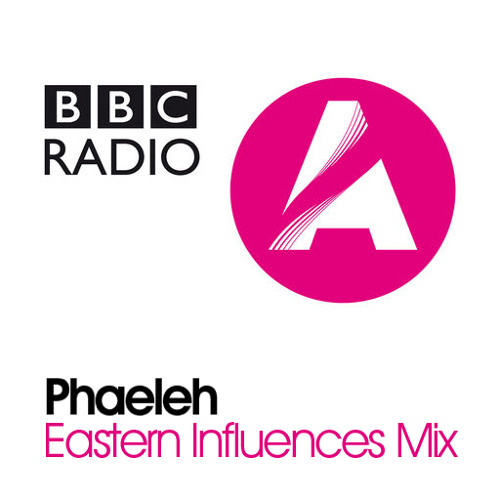 Eastern Influences Mix for BBC Asian Network