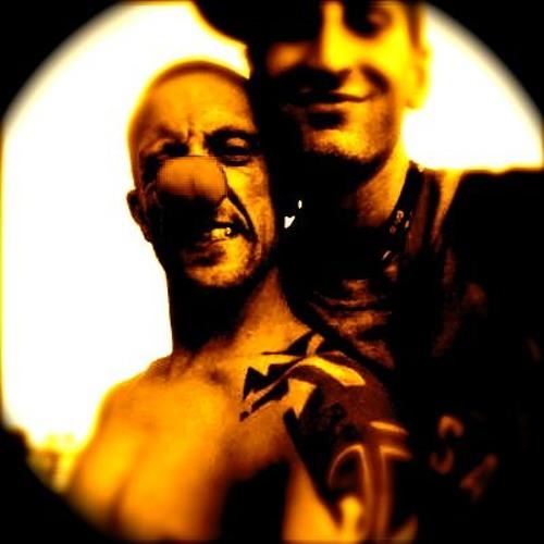 """""""Dirty clown are back'' GALISH DJset summer2012:NONEM-HZD-ELEKTROPUMP-TKNMT"""