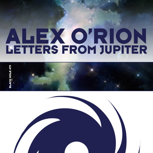 Alex O'Rion - Letters From Jupiter