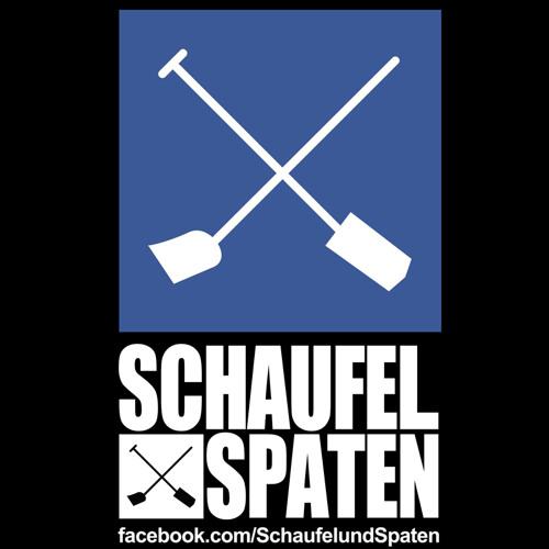 Schaufel und Spaten - Kumpel Kupferstecher (Backspin Inferno 2011)