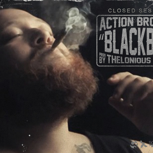 "Closed Sessions: ""Blackbird"" featuring Action Bronson (prod by Thelonious Martin)"