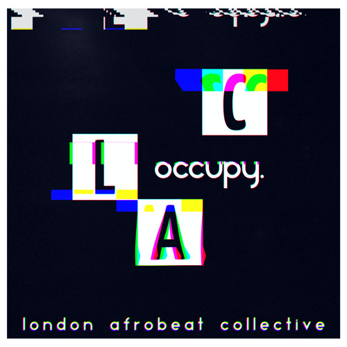 Occupy (Claws For Remix) TEASER