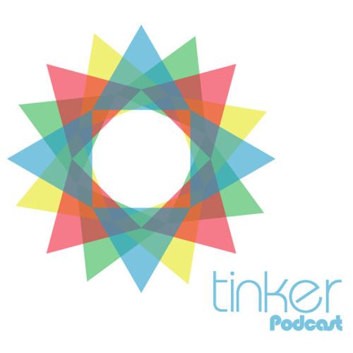 Tinker Podcast Group - Tech House - Deep House - Techno