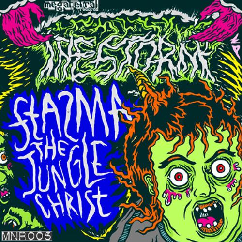[MNR004] Stazma - The Power of Evil