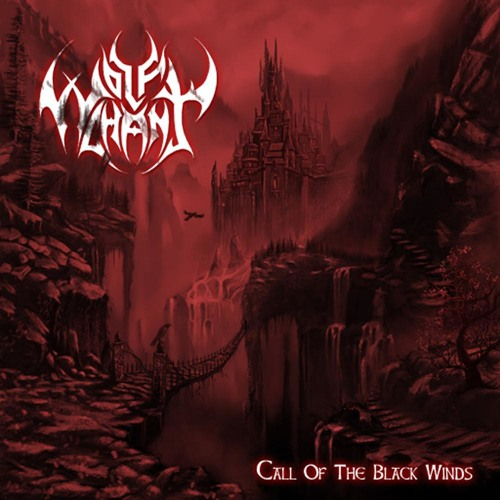 Wolfchant - Eremit - Call Of The Black Winds