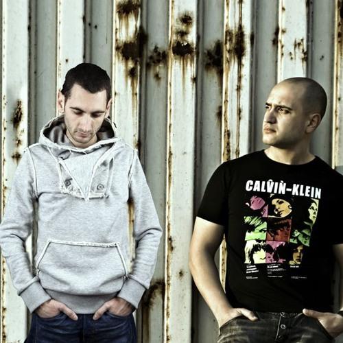 Ultra Night a.k.a. Muggsy & Ivan Petkov - Part 3 (14.07.2012)