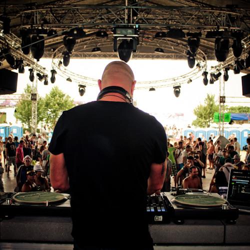 Sikztah - Délutáni Techből Törtbe / Telekom Terasz @ Balaton Sound 2012 - 13072012 - www.sikztah.com