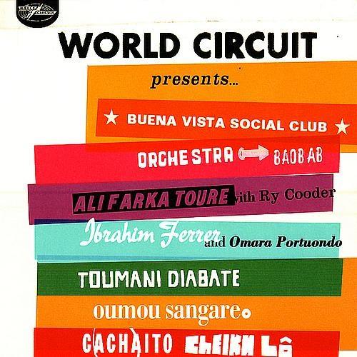 Bellemou Messaoud - Rire Zarga Ouana (World Circuit Presents)
