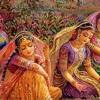 Gopi Gita verse 16 - manjari dasi