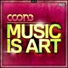 Coone - Music is art (Tonez Remake)