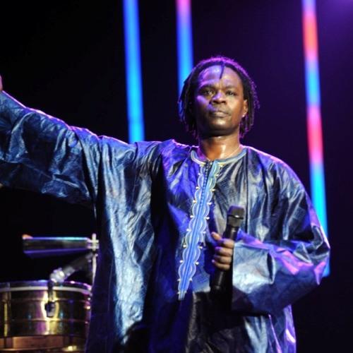 Dakar Dub (Amzo D Mix)
