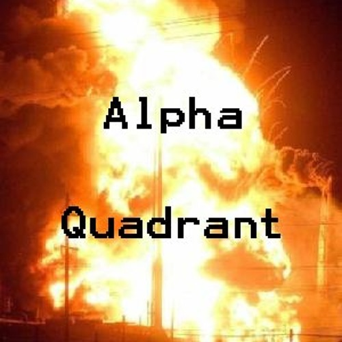 Alpha Quadrant - Orion+Men On The Moon