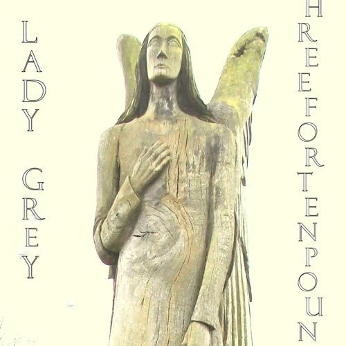 Robnoxious - acoustitenpound - 6 lady grey