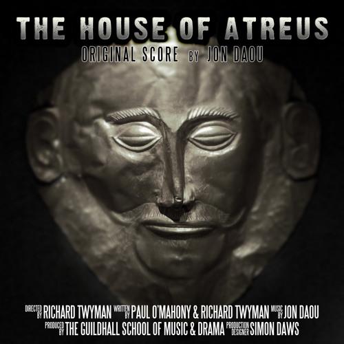 The House Of Atreus - Clytemnestra's Murder