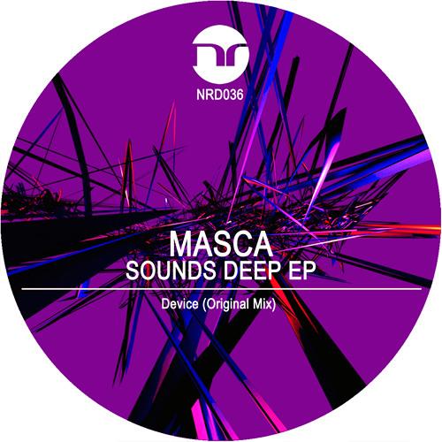 Masca - Device (Original Mix) [NRD036]
