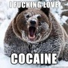 Cocaine Blow- Yung Qizzle & Lil Sterl Ft. Marreon Mane & Lil Ray