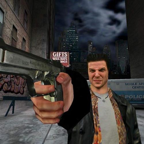 Payne Killer