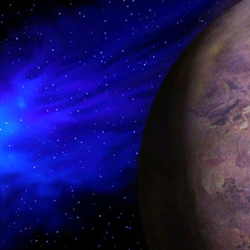 DJ-KoSMiX - Space Weather Anomalies 2012 (original)