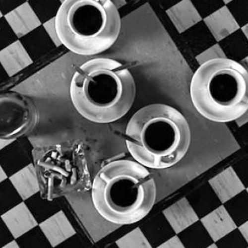Bruno Rocha - Coffee & Cigarretes (Original Mix)