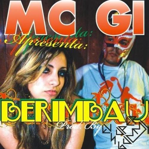 MC Gi ft El Super Gummi -  Berimbau