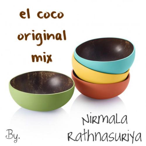 El coco- Nirmala Rathnasuriya (original mix)