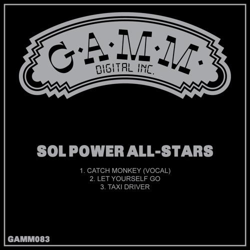 Sol Power All-Stars EP sampler GAMM083