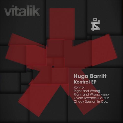 Hugo Barritt | Right and Wrong