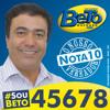 Divinópolis é Beto Machado, eu também sou! #SouBeto45678