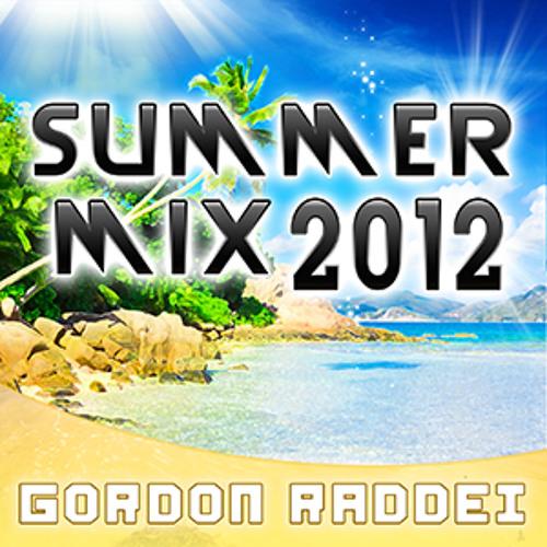 SummerMix-2012 61Min