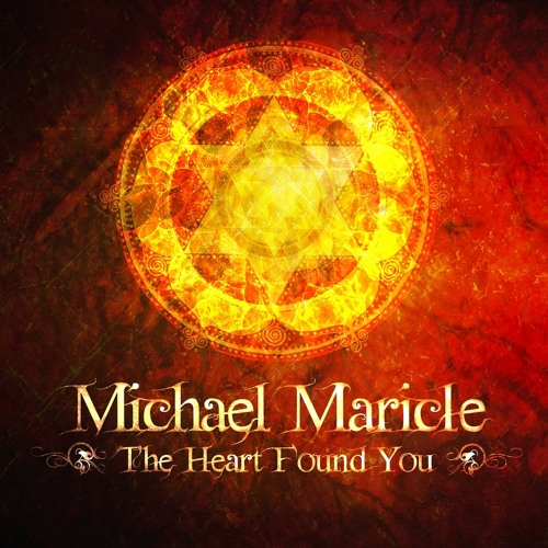 Michael Maricle - The Heart Found You (Invibe Music)