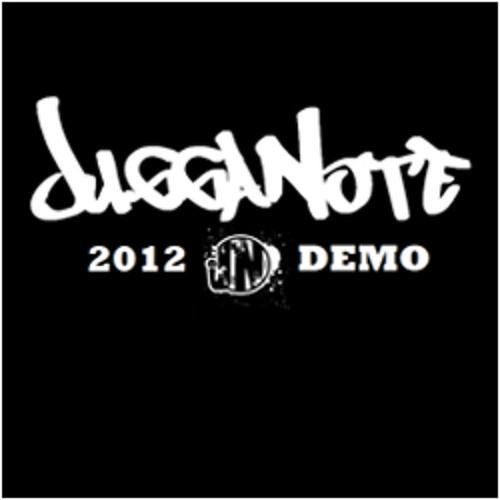 Blind Slave - Jugganote feat Pun Ra
