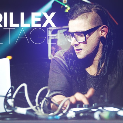 Skrillex - Voltage - Cinema Remix